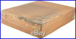 NEW Hoffman A42N3609 Industrial Metal Nema 1 Electrical Enclosure Cabinet Rack