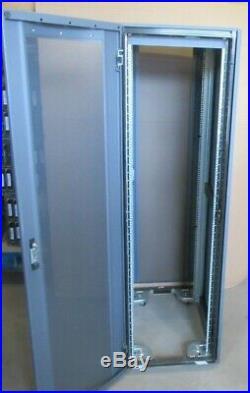 NetAPP 42U 19 (1070mm x 600mm) Server Network Data Rack Cabinet Enclosure