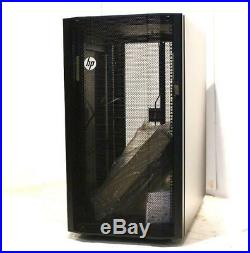 New! HP 11622 1075mm G2 Server Rack Cabinet Enclosure H6J84A H6J83A
