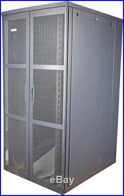 Panduit CN48470182NU 42U Rack Mount Server Cabinet Enclosure 48x39.5x79-inch #2