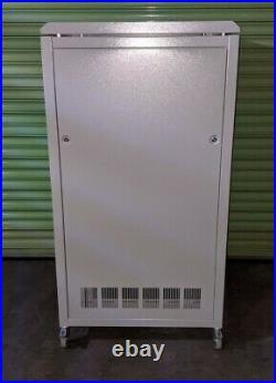 Prism 27U 800 x 800 Rack Server Cabinet Enclosure