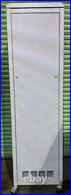 Prism 42U 800 x 600 Data Comms Rack Cabinet Enclosure