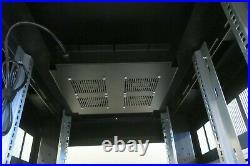 Prism Pi 45U 800mm x 1000mm CAB45810-SVR 45U Server Rack Cabinet Enclosure