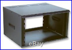 RACK CABINET CONTRACTOR 6U HIGH Enclosures & 19 Cabinet Racks, RACK CABINET