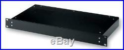 RACK CABINET STEEL 218MM DEPTH 1U Enclosures & 19 Cabinet Racks RV60556