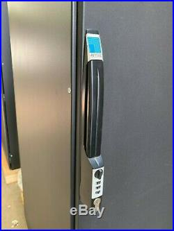 Rittal 47U Dell HP IBM Server Rack Cabinet Enclosure 19