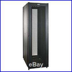 SCRATCH/DENT Tripp Lite SR2000 SmartRack 42U Rack Enclosure Cabinet 2000-lb