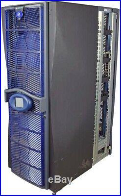 SGI Origin 3400 26 Depth 39U Server Rack Cabinet Enclosure NO MODULES