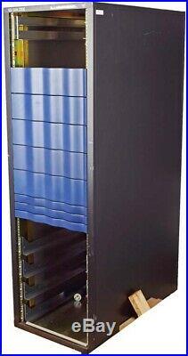 SGI TP9500-RACK 29 Depth 38U Storage Array/Server Rackmount Cabinet/Enclosure