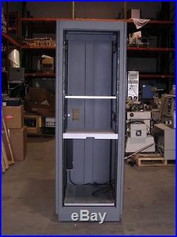 Server Rack Cabinet Enclosure for servers & network 71