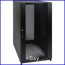 Sr25ub Rack Enclosure Server Cabinet 25u 19
