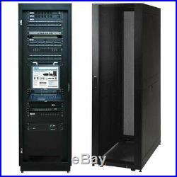 Sr42ub Rack Enclosure Server Cabinet 42u 19