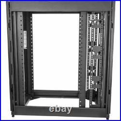 StarTech. Com 25U Server Rack Cabinet 37 in. Deep Enclosure Network Cabinet