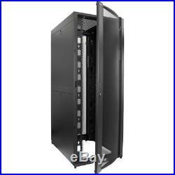 StarTech. Com 42U Server Rack Cabinet 37 in. Deep Enclosure 30 in. Extra Wide