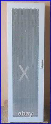 Sun Oracle Rack II 42U Server Rack Cabinet Enclosure 7080204 For Exadata X5-2