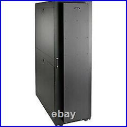 TRIPPLITE Rack Enclosure Cabinet 42u Rack Enclosure Server Cabinet Quiet