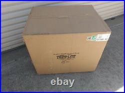 TRIPP LITE SRW9U Floor Mount Rack Enclosure Server Cabinet