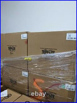 TRIPP LITE SRW9U Wall Mount Rack Enclosure Server Cabinet