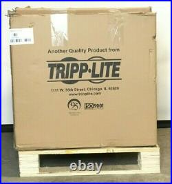 Tripp Lite 12U SmartRack Wall Mount Rack Enclosure Cabinet SRW12US33 NOB