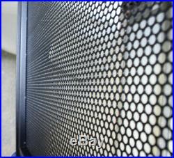 Tripp Lite 12U Wall Mount Server PDUMH20ATNET Rack Enclosure Cabinet SRW12US