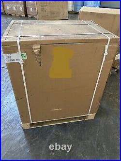Tripp Lite 18U Rack Enclosure Server Cabinet, Mid Depth, 32.5 Deep (SR18UB)