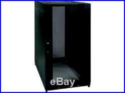 Tripp Lite 24U Rack Enclosure Server Cabinet, Mid-Depth (SR24UB)