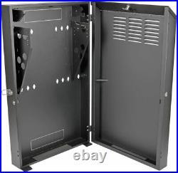 Tripp Lite 4U Wall Mount Low Profile Rack Enclosure Cabinet 36 Deep SRWF4U36
