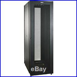 Tripp Lite Master-power Sr2000 42u Rack Enclosure Cabinet