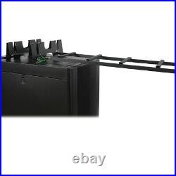 Tripp Lite Rack Enclosure Server Cabinet 3.05 m Roof Cable Manager Ladder SRCA