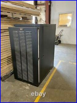 Tripp Lite SR24UBFFD 24U Rack Enclosure Cabinet