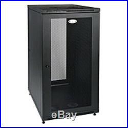 Tripp Lite SR24UB SmartRack 24U Extra-Depth Rack Enclosure Cabinet Rack Cabinet