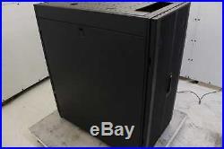 Tripp-Lite SR25UB 19 Rack Enclosure Cabinet 25U