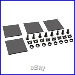 Tripp Lite SRSHELF4PSLHD Rack Enclosure Cabinet Heavy Duty Sliding Shelf 200lb