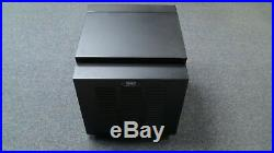 Tripp-Lite SRW12USNEMA 12U Wall Mount Rack Enclosure MNT Server Cabinet