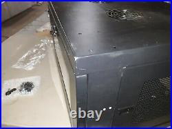 Tripp Lite SRW6UG SmartRack 6U Switch-Depth Wall-Mount Rack Enclosure Cabinet