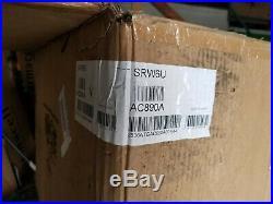 Tripp Lite SRW6U Wall mount Rack Enclosure Server Cabinet 19 6U Wall Mounted