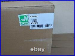 Tripp Lite SRW9U 9U Wall Mount Rack Enclosure Server Cabinet New In Open Box
