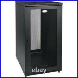 Tripp Lite SmartRack 24U Extra-Depth Rack Enclosure Cabinet SR24UB