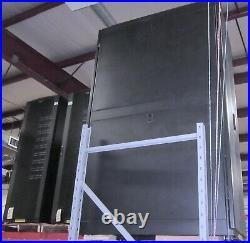 Tripp Lite Smart Rack, Server Rack, It Enclosure Cabinet Sr42ubdpwd Used