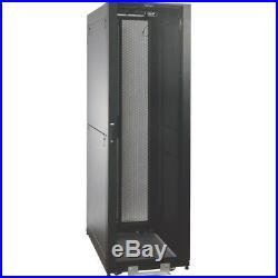 Tripp Lite Sr2400 42u Rack Enclosure Cabinet