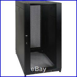Tripp Lite Sr25ub 25u Rack Enclosure Cabinet