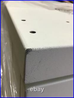 Tripp Lite Srw6uw 6u Wall Mount Rack Enclosure Server Cabinet Wallmount Door