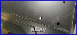 Used-SRW12U Tripp Lite 12U Wall Mount Rack Enclosure Server Cabinet with Door & Si