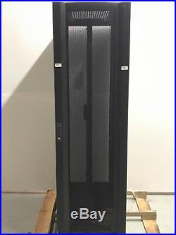 V7 Rack (42U) RMEC42U-1N RACK MOUNT CABINET ENCLOSURE